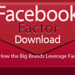 Small Business Newsletter with Free Facebook Download