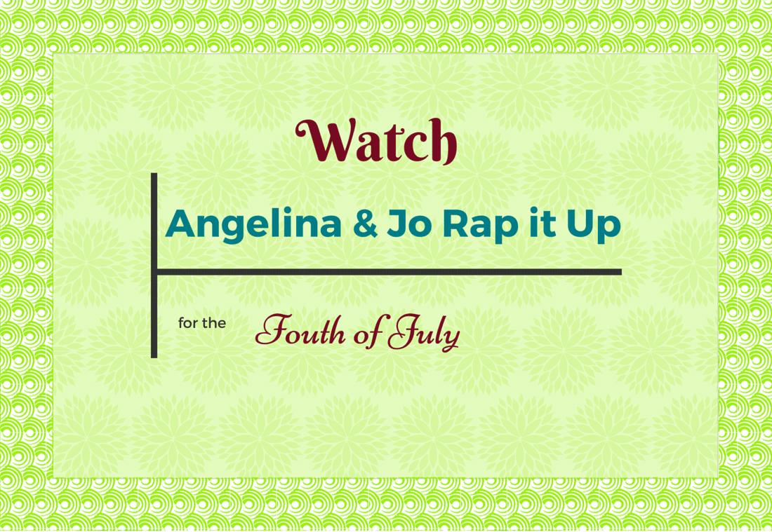 watch angelina and jo