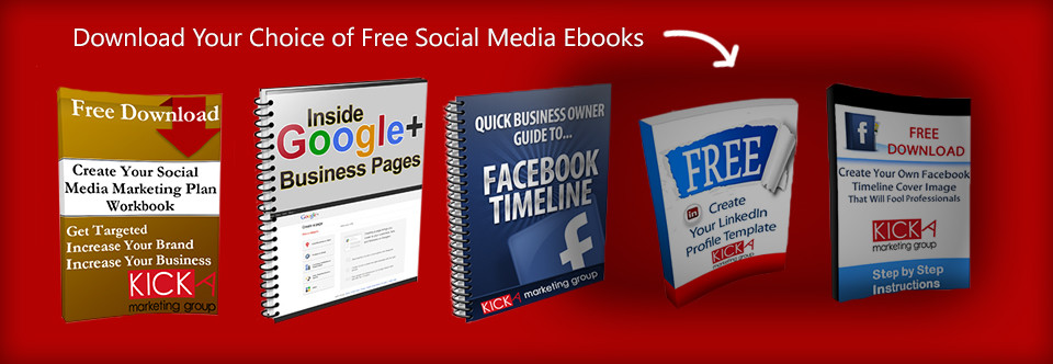 Social Media Marketing Free Ebooks