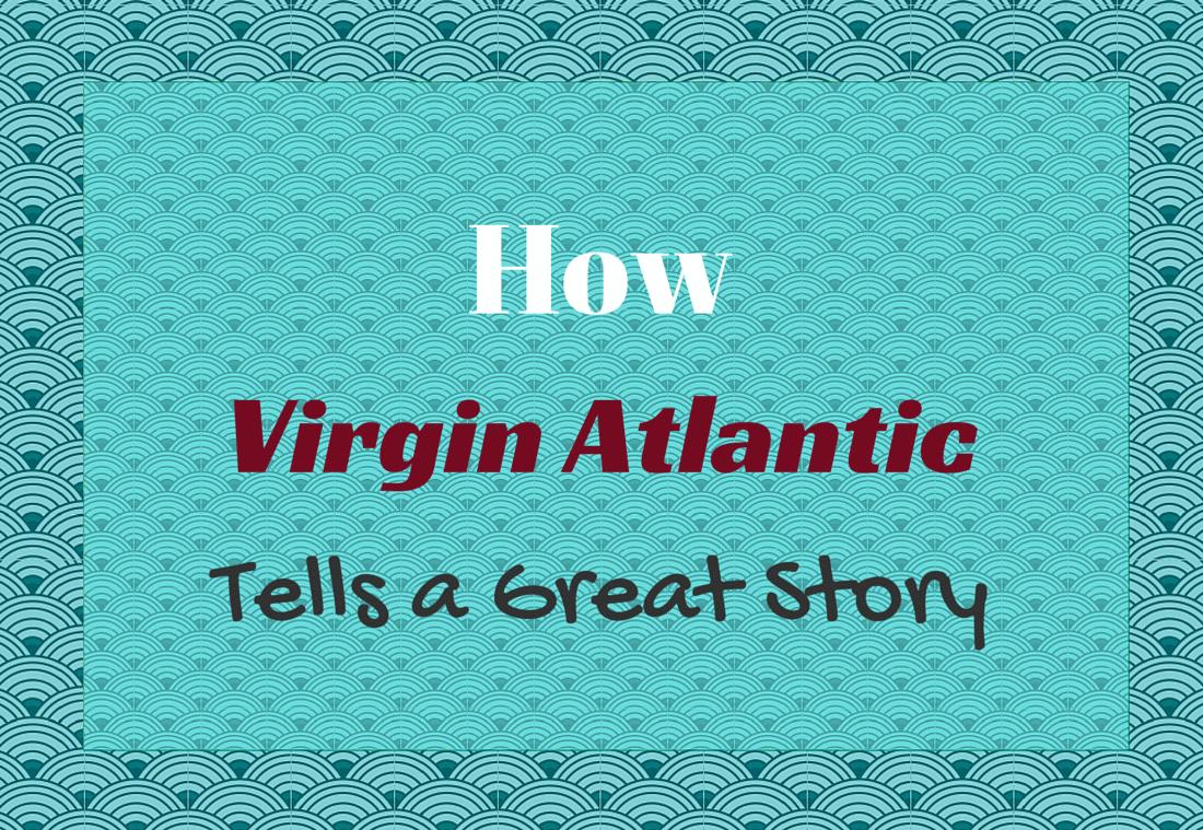 how virgin atlantic