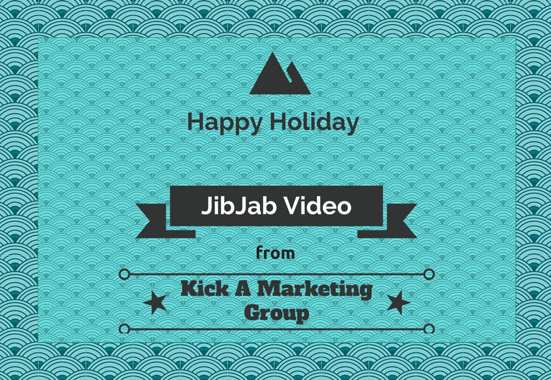 happy holiday Jibjab