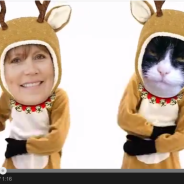 Happy Holiday JibJab Video from Kick A Marketing Group