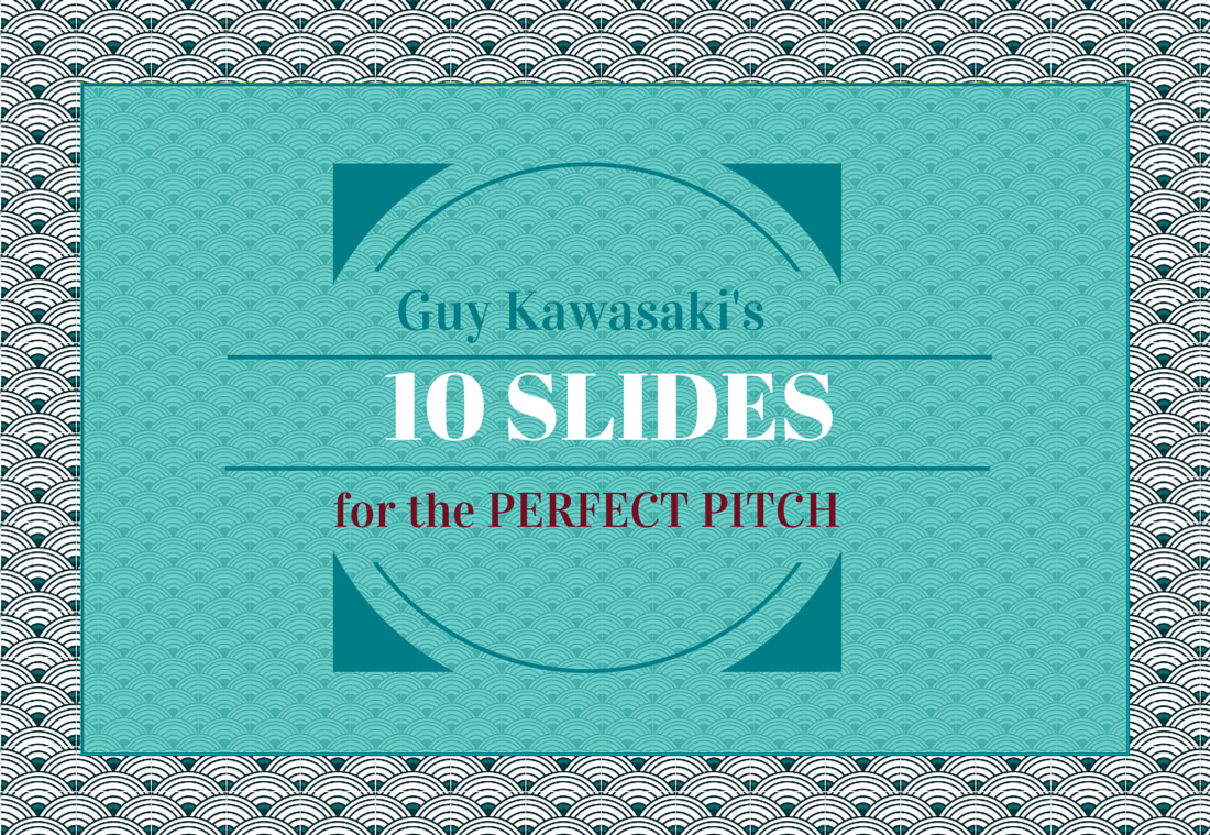 10 slides perfect pitch
