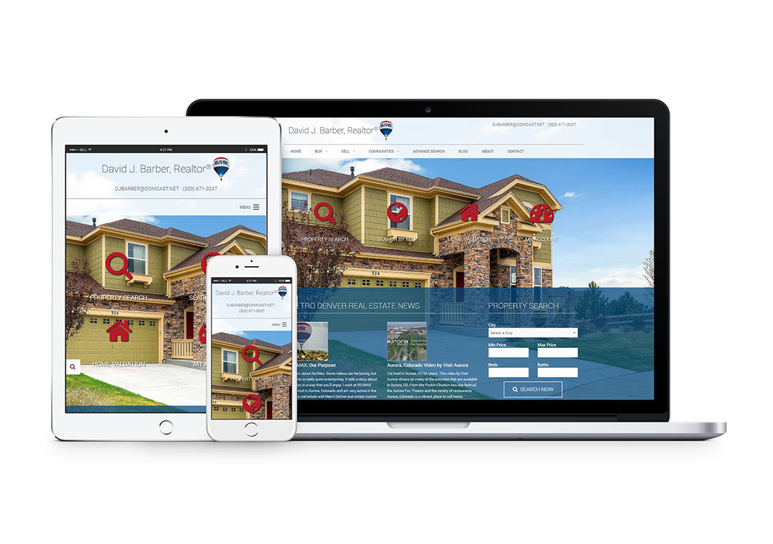 denver realtor website remax