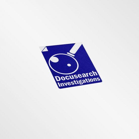 investigative company logo