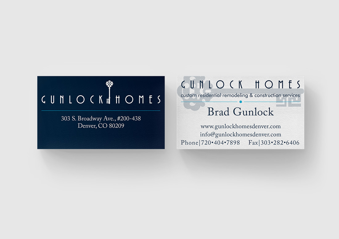 Denver luxury builder business cards kick a marketing denver luxury builder business cards colourmoves