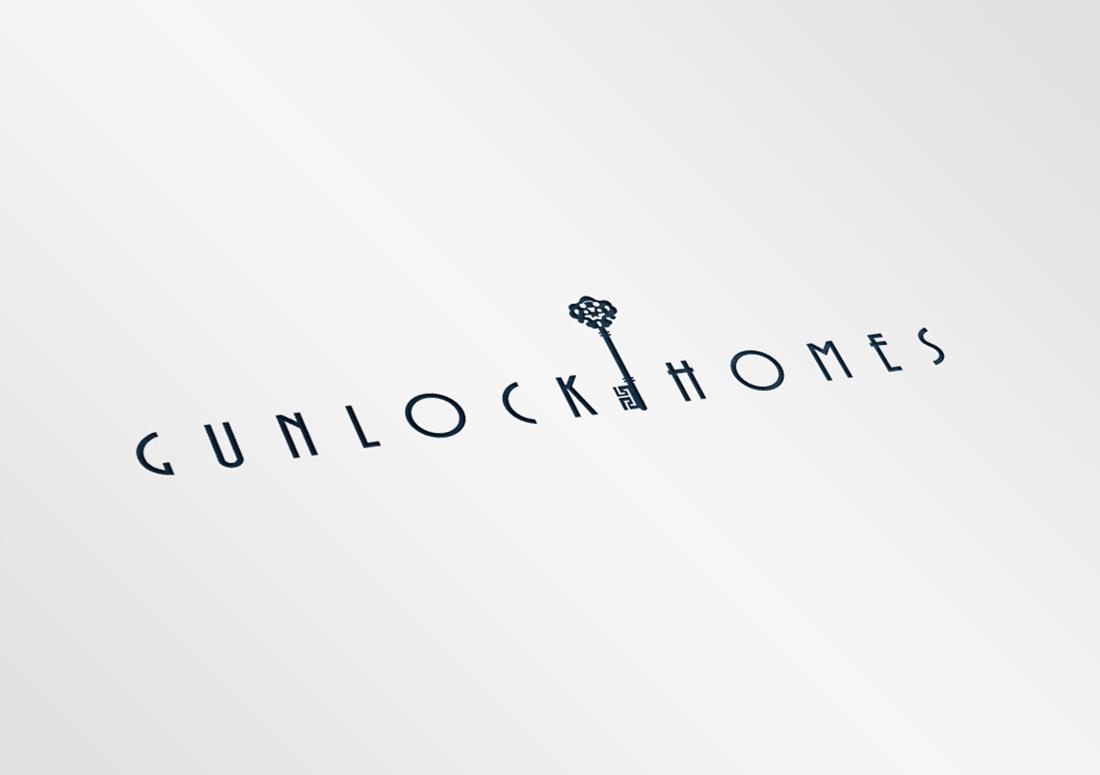 luxury builder logo denver