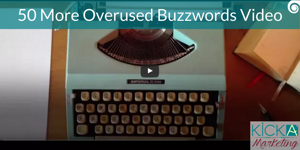 50 More Overused Buzzwords Video